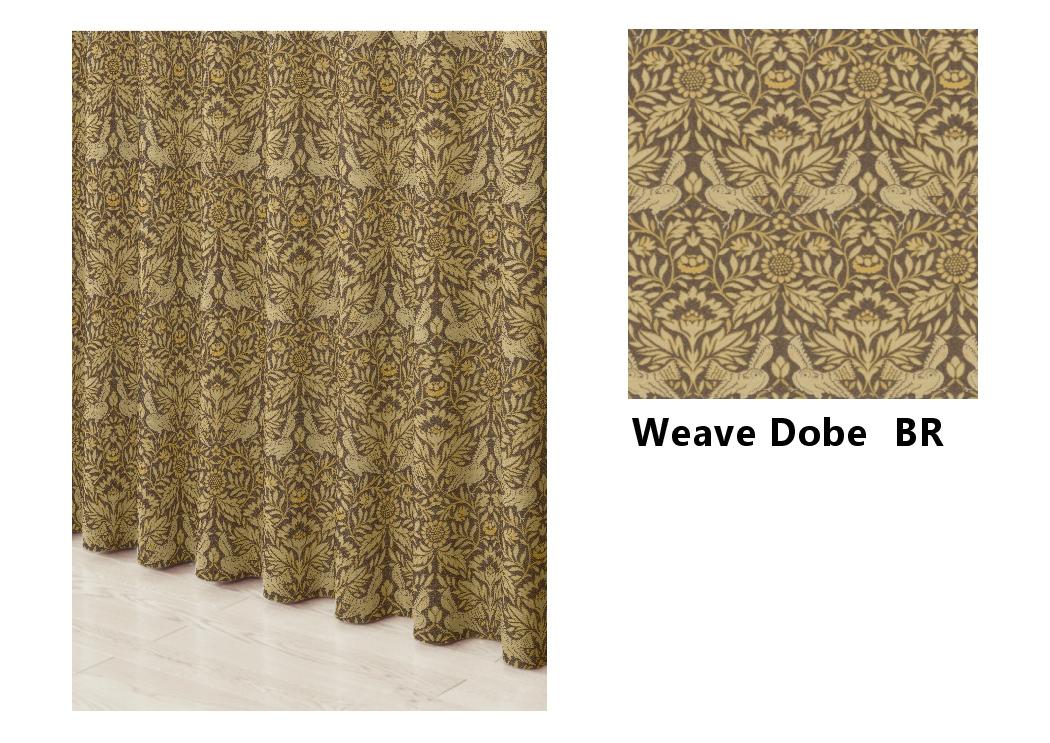 Weave Dobe